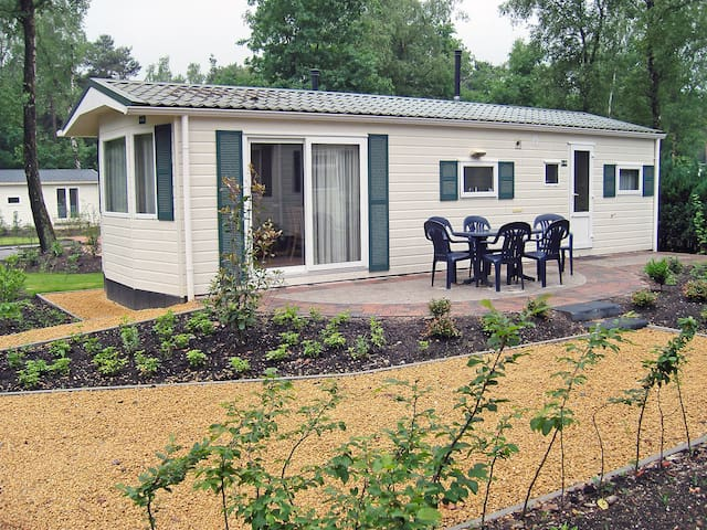Holiday home TypeA for 4 persons