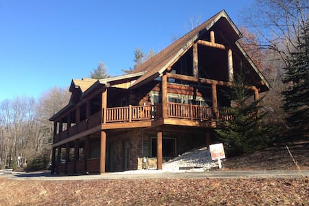 Big Timber - McHenry - Chalet