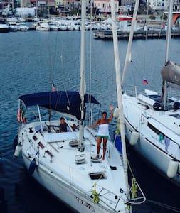 Boat And Breakfast Amalfi Positano - Cetara