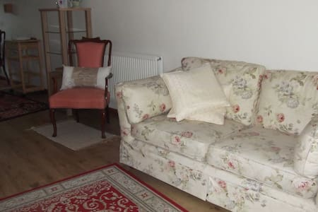 Self Contained Holiday Let - Moreton-in-Marsh - Apartment - 1