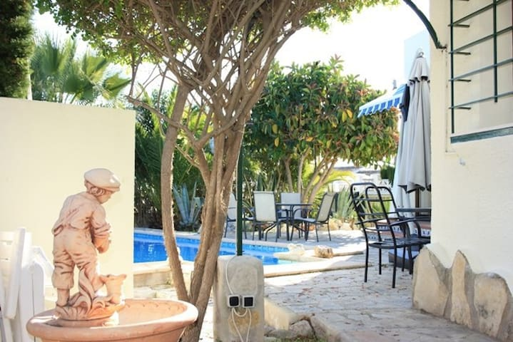 2 Bed Apartment - Nr Javea/Moraira ( private pool) - Les Fonts