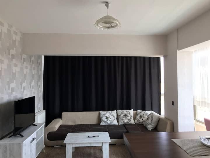 1+1 Studio Apartment