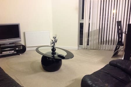 Beautiful private flat in the heart of Bromley BR1 - Bromley - Appartement