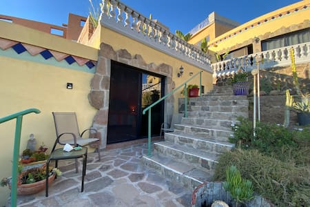 Casita Albuquerque   Gateway to the Valle