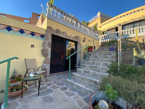 Casita Albuquerque   Gateway to the Valle