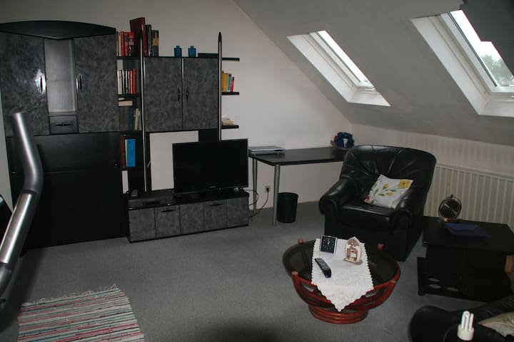 Merz Apartment