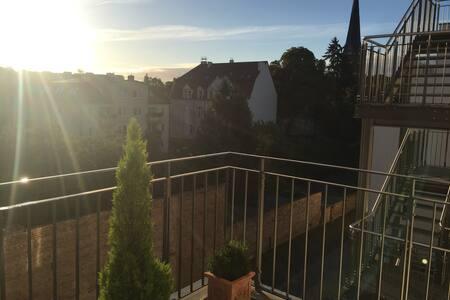 Zimmer mit Aussicht Sanssouci - 포츠담(Potsdam) - 아파트