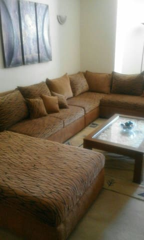 Five bed rooms apartment at colombo - Colombo - Byt
