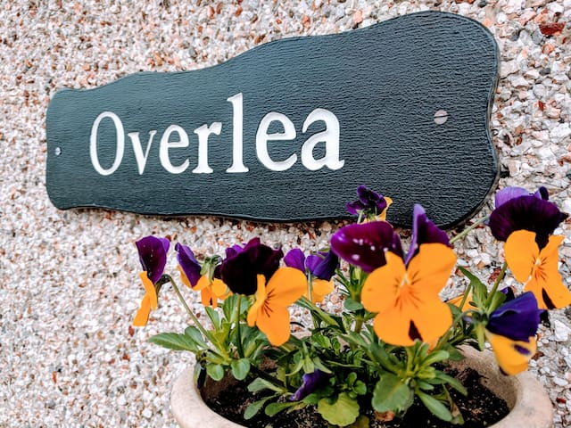 Overlea Cottage