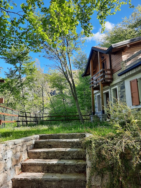 Chalet Grigna - Your Mountain Holiday