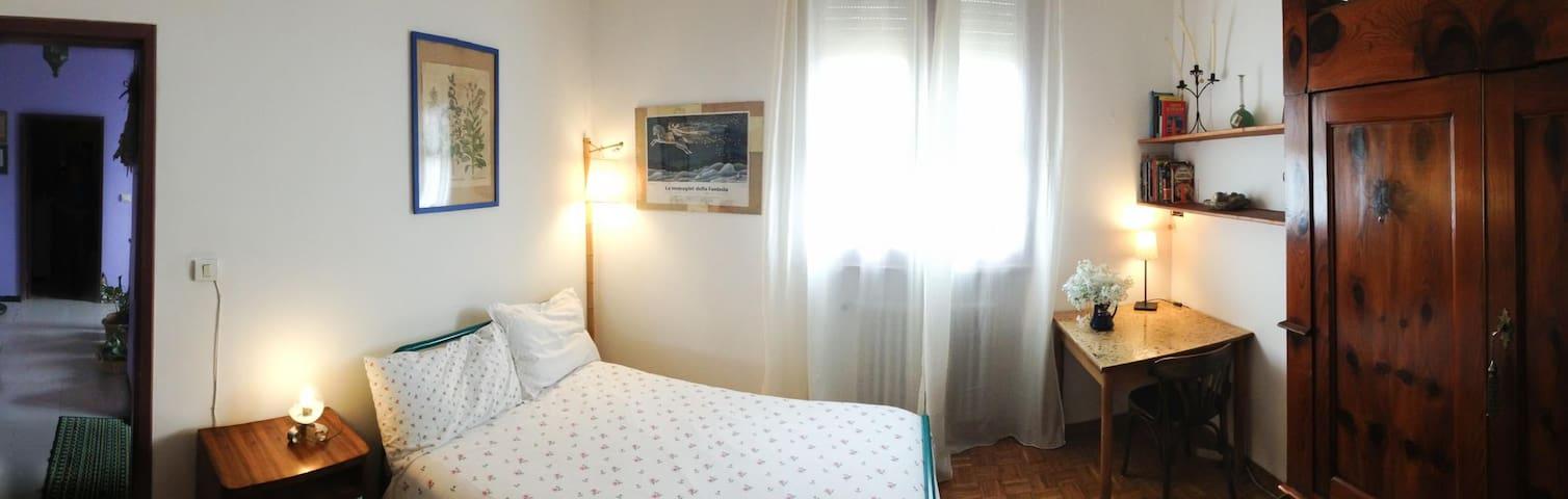 Un angolo di relax vicino a Ravenna - Mezzano