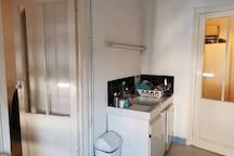 Appartement T2 proche de la gare Saint jean