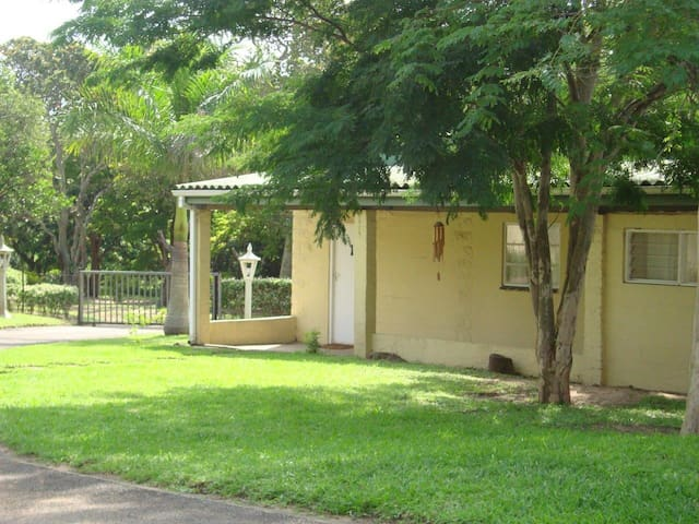 Macadamia Cottage 1 - Saint Lucia - Apartment