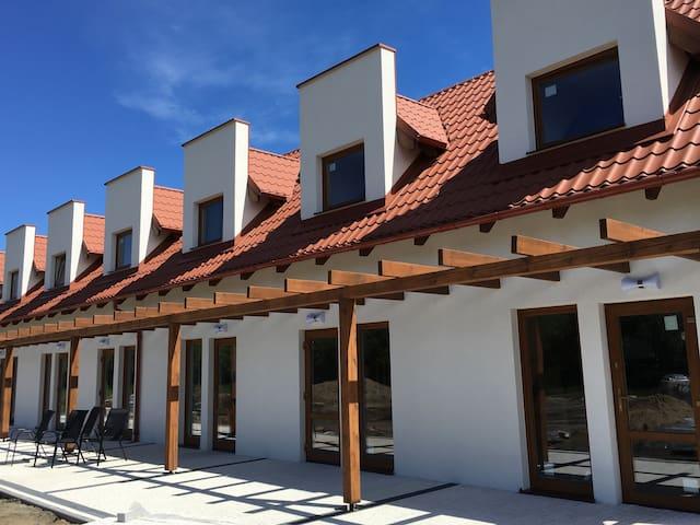 Niebieskie Migdały - Grzybowo - Apartament