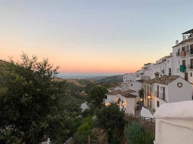 LOVELY SPACE EN EL CENTRO DE CASARES