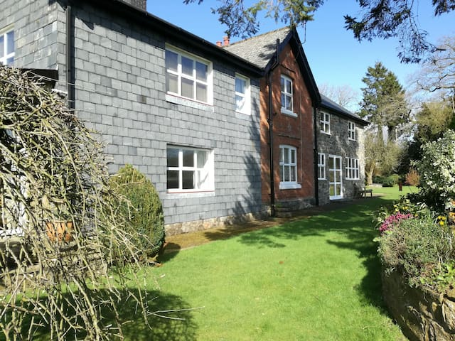 Holly Farm Cottage, Howey, Llandrindod Wells