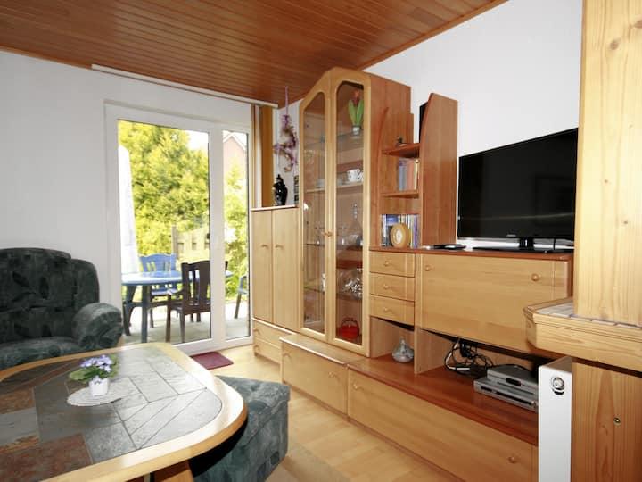 Apartment-Family-Private Bathroom-Langeoog
