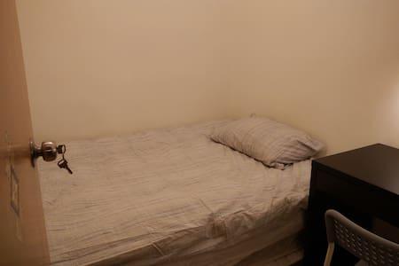 No-Frills Private Room in Austin, Jordan - 香港