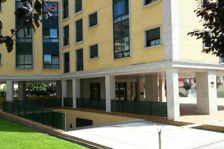 Cómodo apartamento en Balaídos WiFi - Vigo - อพาร์ทเมนท์