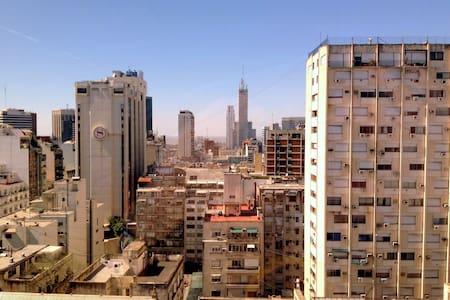 Best STUDIO Downtown - Buenos Aires - Wohnung