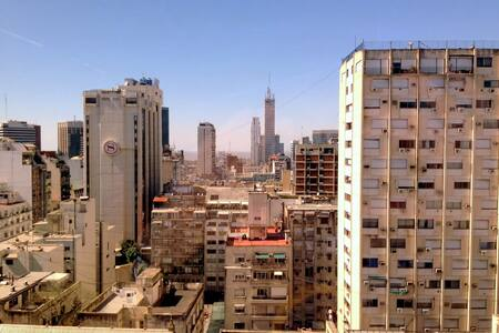 Best STUDIO Downtown - Buenos Aires - Apartment