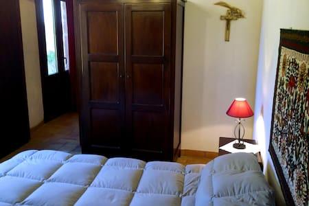 Camera dell'Arazzo Casa Sul Modione - Castelvetrano - Βίλα