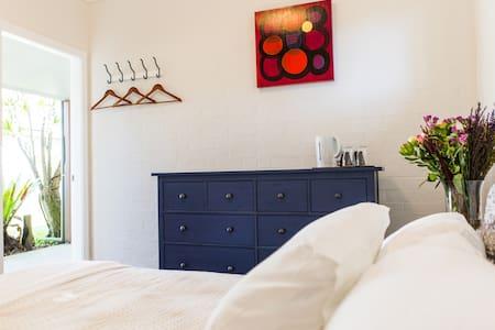 Byron Bay  5 double rooms - Byron Bay - Cabane