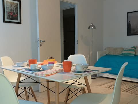 Benegas Apartment - Your place in Mendoza