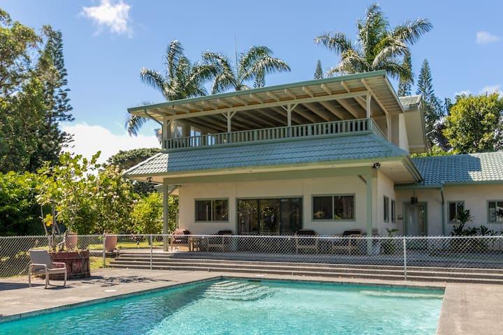 Miss Hawaii House