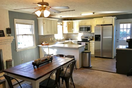 3 BD 2BA Convenient Ranch Style Home - Lynchburg