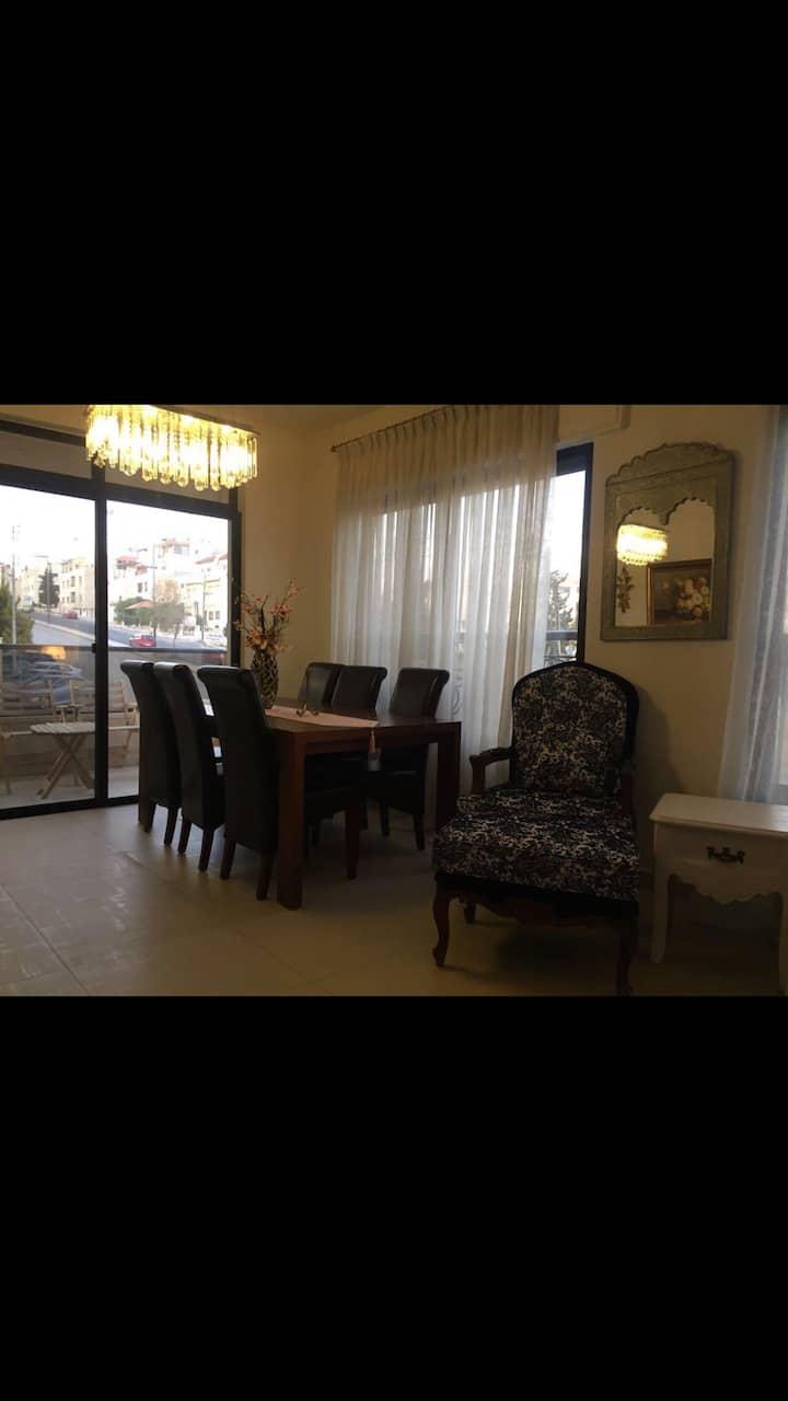 Luxury safe Apartment for rent minimum 6 mon