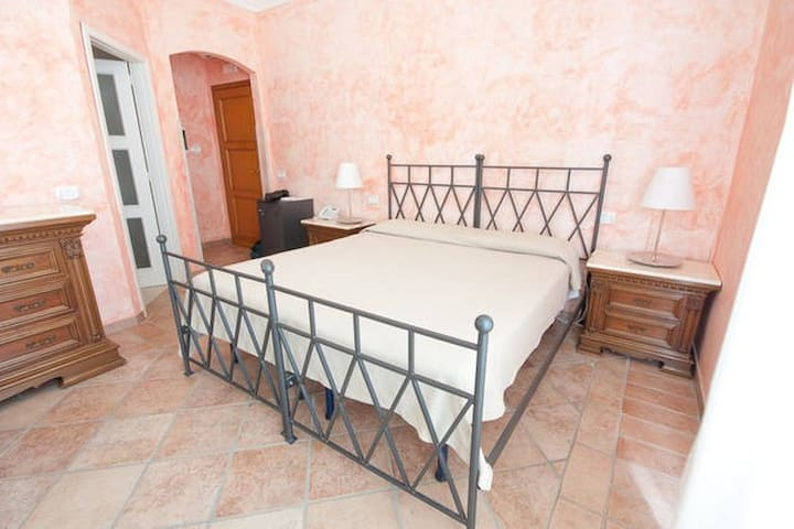B&B Casale Sant'Angelo - Camera doppia s - Capalbio - Bed & Breakfast
