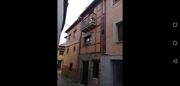 Casa en Peñacaballera