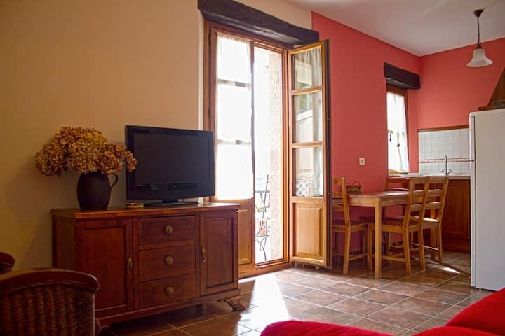 apartamento Los Tueros