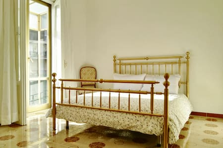 Fantastic Room in Salerno - Salerno