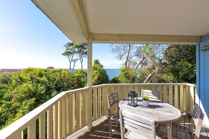 Hyams Seaside Apartment, Hyams Beach