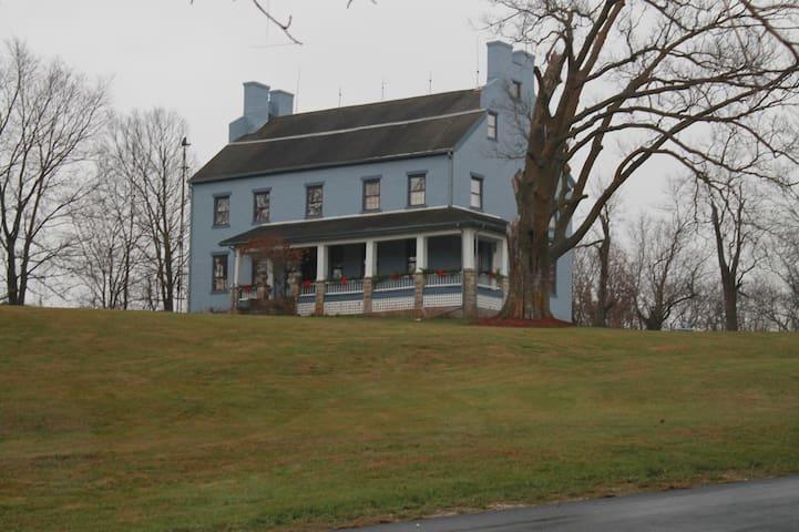 Elim House - Bethel