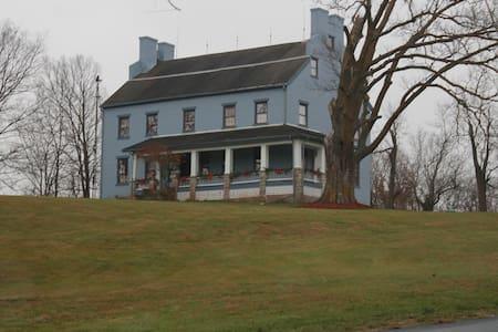 Elim House - 伯特利(Bethel)