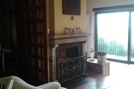 Bed And breakfast Al riccio - Bed & Breakfast