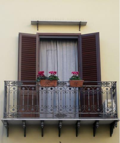 Casa vacanze da Matteo - Terrasini - Departamento