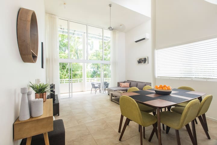 PORT DOUGLAS 2BR PENTHOUSE - ROOF TERRACE WIFI (2)