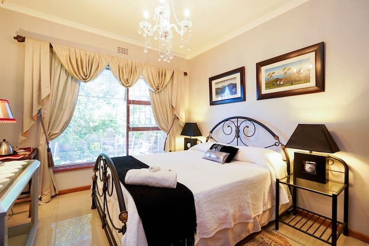 Comfortable stay in Cape Town - close to amenities - Cape Town