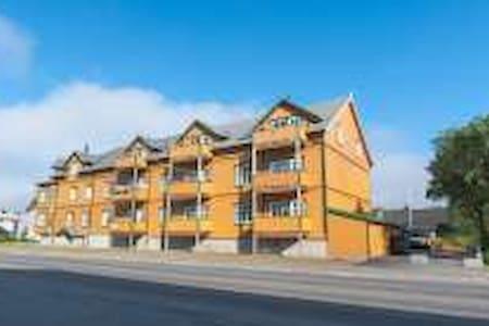 Nytt og moderne - Leknes - Apartment