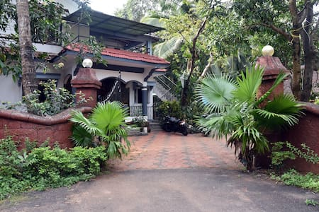 TT Benaulim House - Navelim - Ház