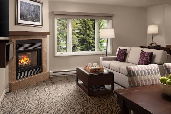 Resort Amenities-Marriott's Birch Streamside Villa