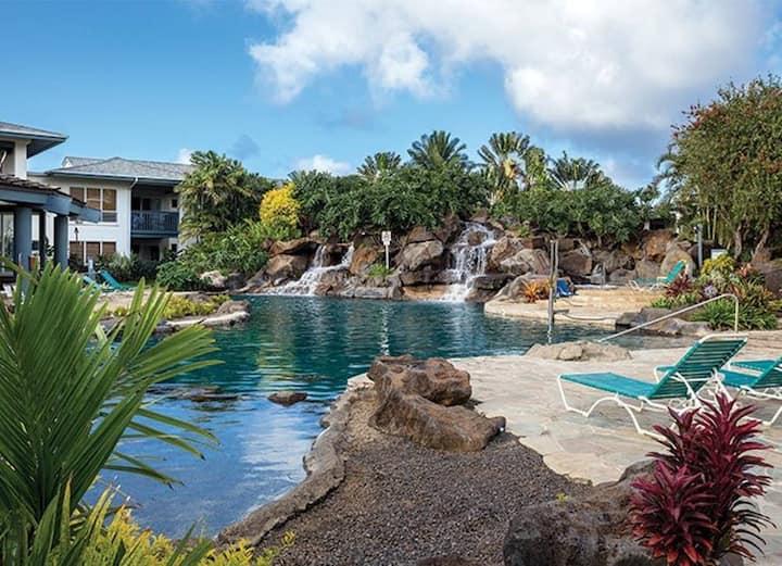 2BR Deluxe Suite - Bali Hai Villas