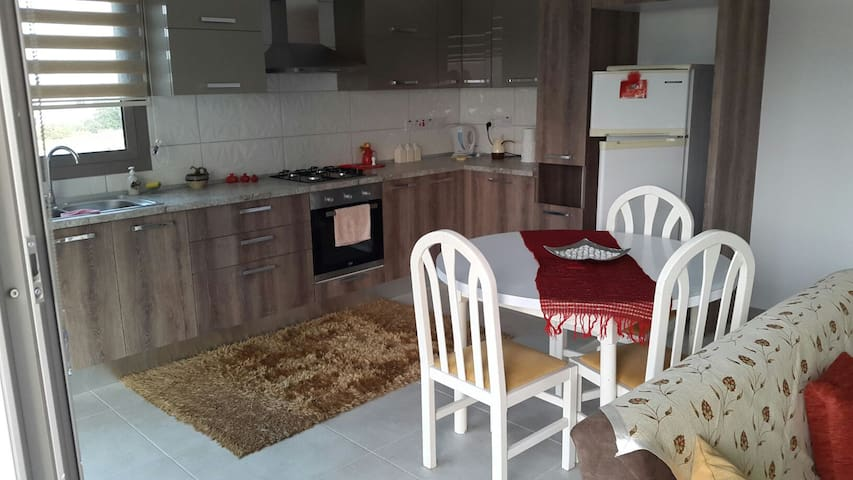 Dereboyu Sweet House 4. floor - Lefkoşa - Квартира