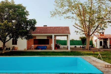 Casa de campo con encanto en La Rioja