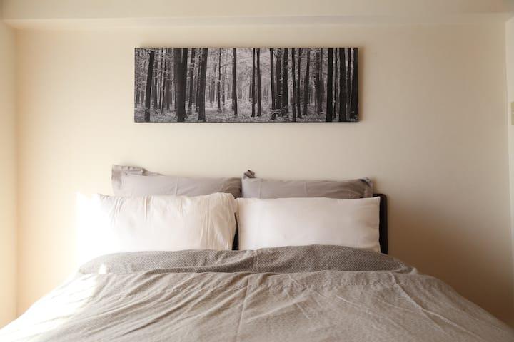 SHIBUYA 7mins / Premium BED ROOM condo /nearAOYAMA