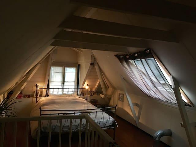 Compleet appartement hartje binnenstad Deventer - Deventer - Appartement